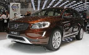 2014 volvo truck for sale refreshed 2014 volvo xc60 s60 hit the geneva show floor