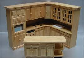 dollhouse kitchen furniture appliances from fingertip fantasies
