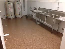 Commercial Kitchen Flooring Options Cool Commercial Kitchen Floor Coating Flooring Cost Garage Denver