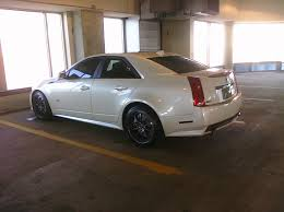custom 2009 cadillac cts 1100 hp cts v dynospeed racing