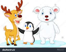 cute animal cartoon stock illustration 165291380 shutterstock