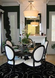 lovely small dining room ideas with round tables with best 25