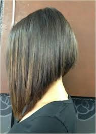 relaxed short bob hairstyle black bob back and short front long hairstyles shorthair with