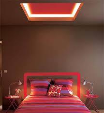 le de plafond pour chambre stunning eclairage chambre plafond images design trends 2017