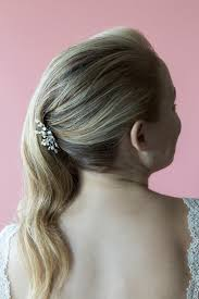 hair pin you can make this stunning twisted bridal hair pin we promise