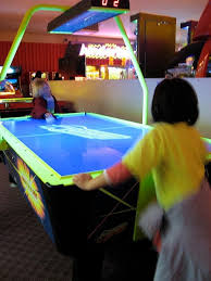 How To Clean Air Hockey Table A Retro Arcade Where Games Cost Nickels