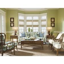 tommy bahama coffee table tommy bahama 540 945 beach house ponte vedra rectangular coffee