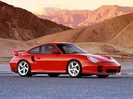 Porsche 911 Gt2 - 2004 2005 porsche 911 gt2 porsche supercars net