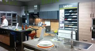 cuisine leclerc notre nouvel espace cuisine e leclerc et e leclerc