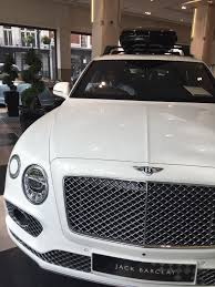 2017 bentley bentayga interior first take 2017 bentley bentayga