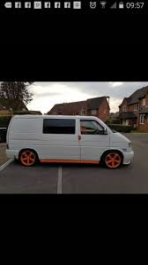 66 best t4 images on pinterest volkswagen vw vans and campers