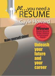 professional resume writing books