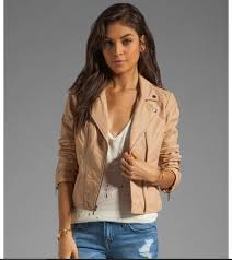 light brown leather jacket womens 168 best jacket coats images on pinterest bomber jackets down