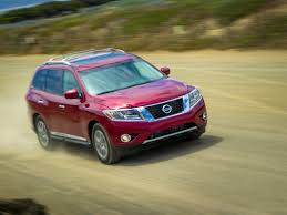 nissan highlander 2016 8 used suvs with 3 rows of seats carsdirect