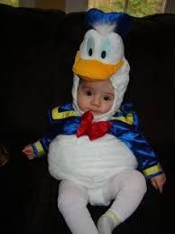 Duck Toddler Halloween Costume Daisy Donald Duck Halloween Costumes Pretty Hoyt