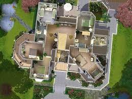 huge mansion floor plans victorian mansion floor plans modern mansion floor plans sims 3 homes zone
