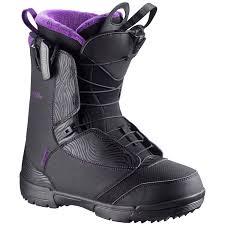 womens snowboard boots australia salomon pearl snowboard boots s 2016 evo