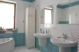 Feng Shui Home Step  Bathroom Decorating Secrets - Simple bathroom designs 2
