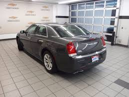 2016 used chrysler 300 4dr sedan 300c rwd at landers chrysler