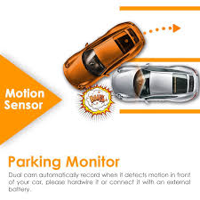 When To Use Parking Lights Amazon Com Vantrue N2 Pro Dual Dash Cam Dual 1920x1080p Front And