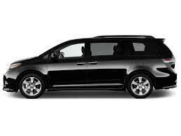 new sienna for sale at at toyota of iowa city