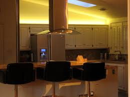 Kitchen Accent Lighting Showcase