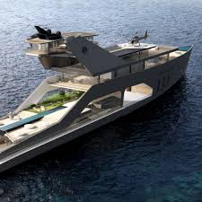 Yacht Meme - hareide design norway 108m mega yacht