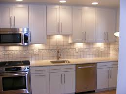 Kitchen Cabinets Merillat Furniture Cozy Merillat Cabinets With White Countertop For