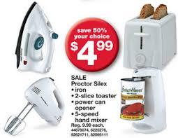 Kmart Toaster Kmart Black Friday Online Deals Live Now 39 Tablet 4 99 Small