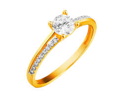pierscionki apart złoty pierścionek wzór p 923 01 apart