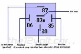 5 pin bosch relay wiring diagram 4k wallpapers