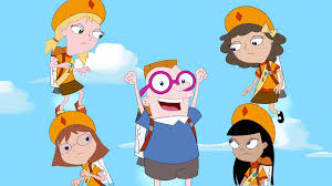 phineas and ferb image 326a irving joins jpg phineas and ferb wiki fandom