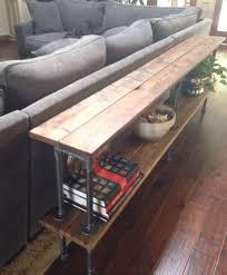 sofa diy industrial sofa table diy industrial sofa table u201a diy