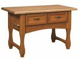 wood kitchen island table wood kitchen island with built in seating
