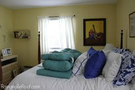 Diy Guest Bedroom Ideas Chic Guest Bedroom And Office Reveal