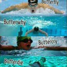 Swimming Memes Funny - 24 pictures that are actually a little too real for swimmers