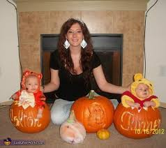 Winnie Pooh Halloween Costume Tigger Winnie Pooh Costumes Babies