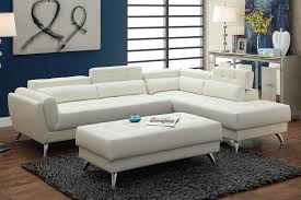 Chesterfield White Leather Sofa White Leather Sofa At A Glance Home Design