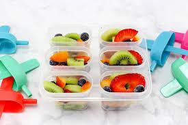 fruit fresh fresh fruit popsicles the best ideas for kids