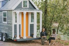 tiny house for sale in portland the shelter blog 200 sq ft modern