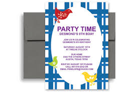 outdoor barnyard bash bbq birthday invitation wording 5x7 in