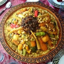 morrocan food food