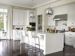 Decorating Kitchen Islands by Kitchen Lighting Ideas For Island 25 Best Ideas About Kitchen