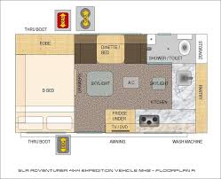 Outback Campers Floor Plans 25 Best Outback Campers Ideas On Pinterest Barn Board Signs
