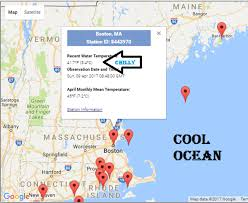 New England Weather Map by Will Tuesday Really Bring 80 Degree Weather The Boston Globe