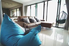 living room bean bags living room modern living room with bean bags decor color ideas