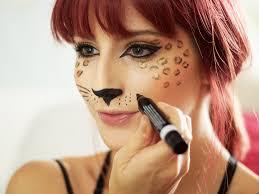 Halloween Costumes Wonderful Fashion Beauty Lifestyle U0026 Travel Leopard