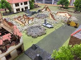 bolt action aar campaign road to victory game 4 wwpd