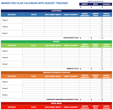 social media planner 9 free marketing calendar templates for excel smartsheet
