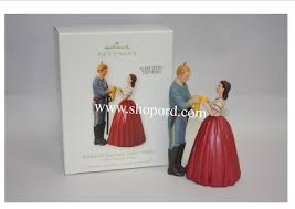 hallmark 2008 ohara and wilkes ornament with